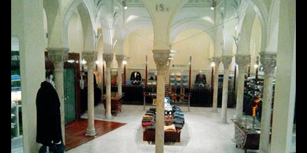Interior ISI