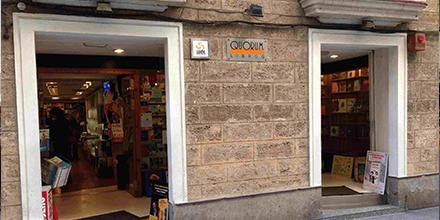 Exterior Quorum Cádiz
