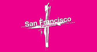 LOGO Farmacia San Francisco