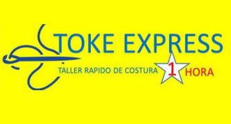 TOKEEXPRESS