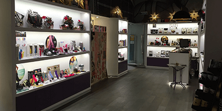 Interior Aixa Sensual Boutique