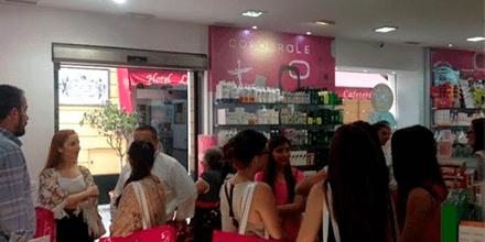 Farmacia San Francisco Cádiz