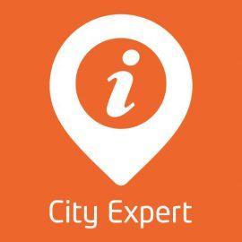 logo city expert