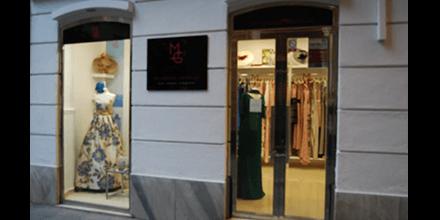 Exterior Tienda Miagrosa Grimaldi