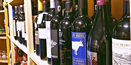 Vinos Baco Vino Cádiz