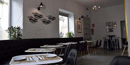 Garage Bistro&Bar Cádiz