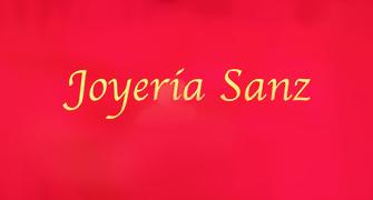 joyeria Sanz