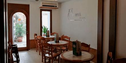 La Tapería de Columela Cádiz
