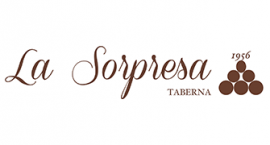 tabernalasorpres.logo