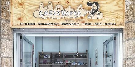 Exterior Cádizvapea