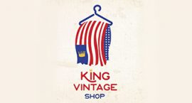 THE KING VINTAGE SHOP