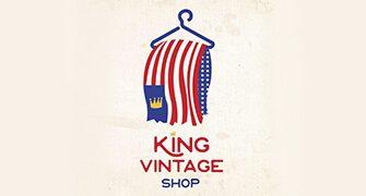 THE KING VINTAGE SHOP