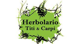 LOGO HERBOLARIO TITI