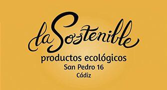 la sostenible