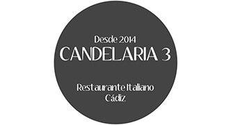 logo restaurante candelaria
