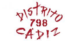 distrito 798 logo