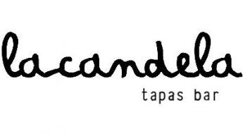 la candela logo