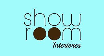 showroom interiores logo