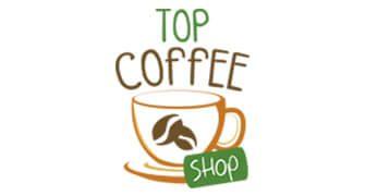 top coffee shop