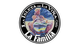 la isleta de la viña logo