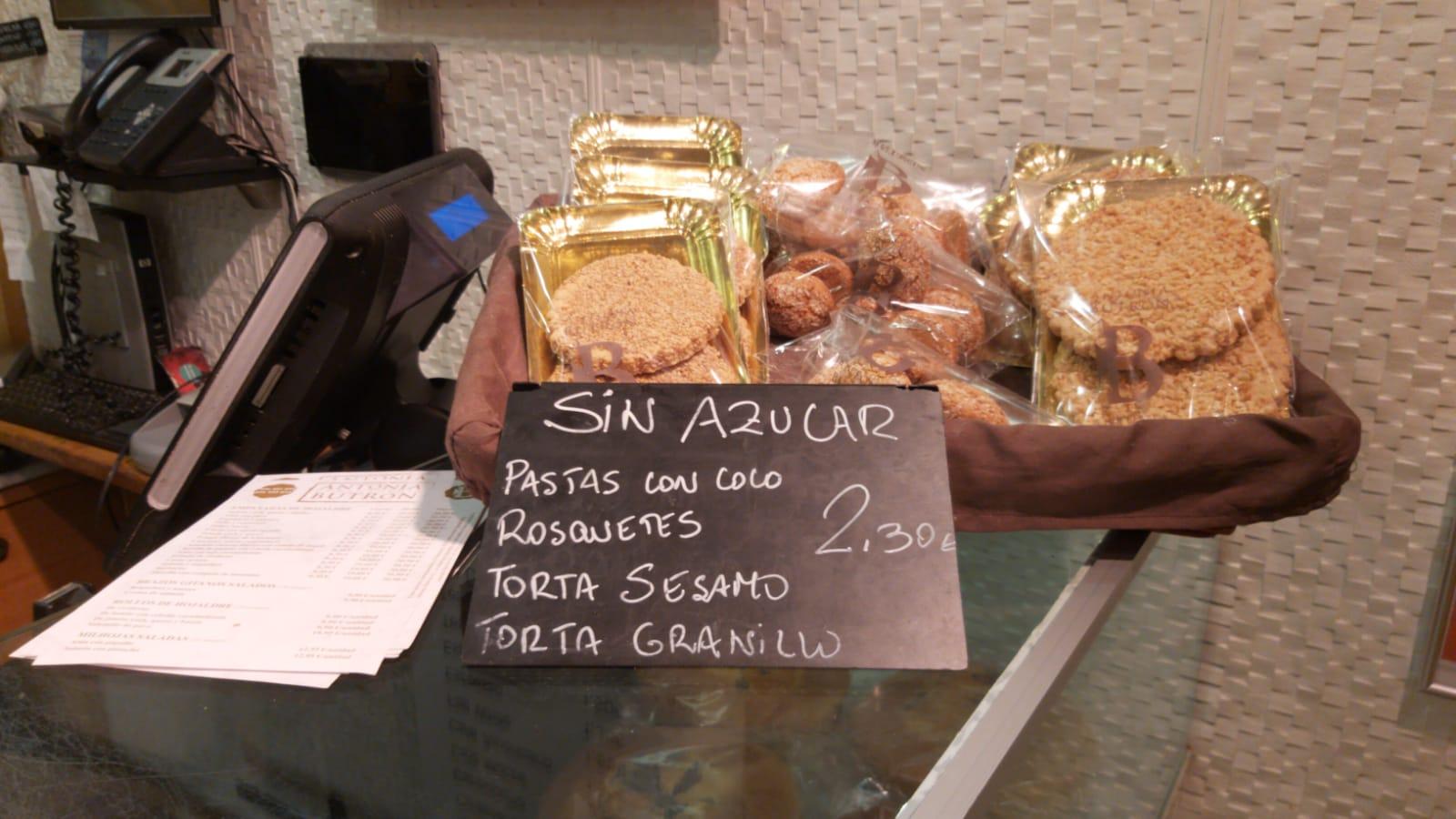 Productos Antonia Butrón