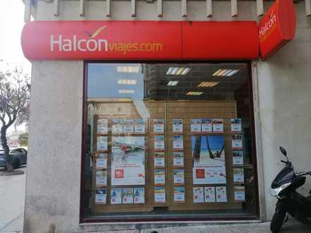 Exterior Oficina Halcon Viajes