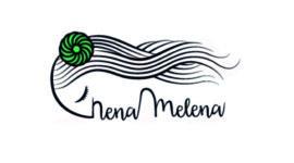 Logotipo Nena Melena