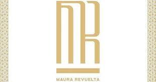 logo maura revuelta