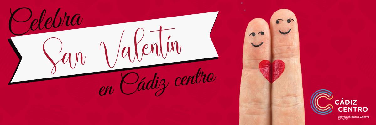 San Valentin en Cádiz